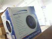 SPECO TECHNOLGIES Home Theatre Misc. Equipment SP-6MA/T